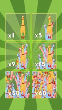 Duck Army Scream Joke apk screenshot