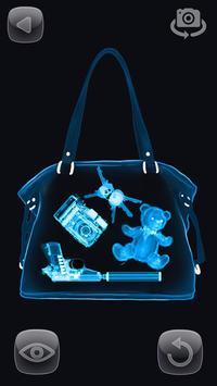 XRay Bag Scanner Simulator poster