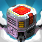 Hacker Arena icon