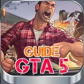 Guide For GTA 5 icon