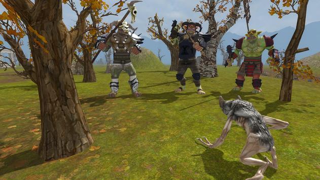 Vampire Simulator screenshot 7