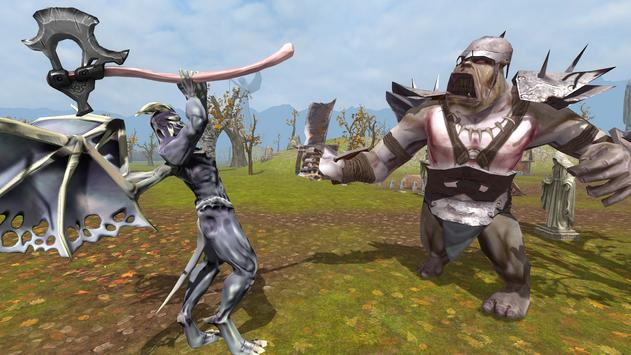 Gargoyle Simulator screenshot 11