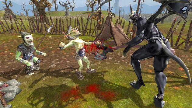 Gargoyle Simulator screenshot 2