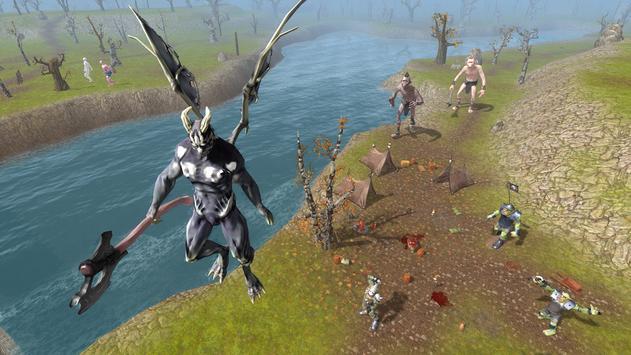 Gargoyle Simulator apk screenshot
