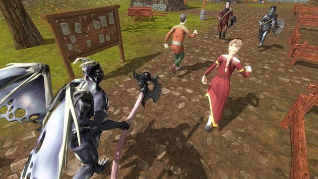 Gargoyle Simulator screenshot 5