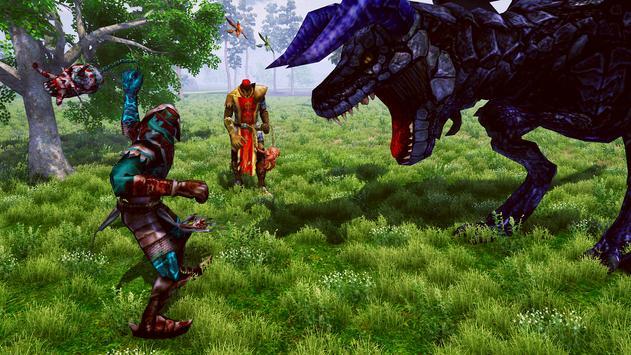 Headless Warrior Simulator screenshot 6