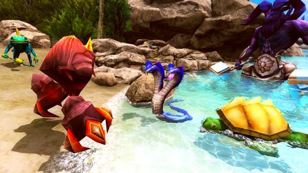 Lava Leaper Simulator screenshot 10