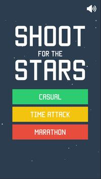 Shoot For The Stars poster