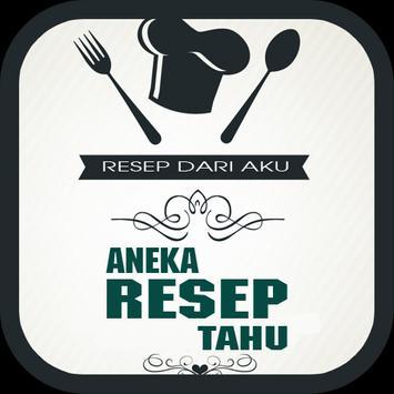 Aneka Resep Tahu poster