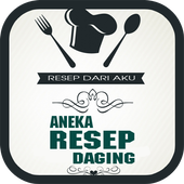 Aneka Resep Daging icon