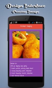 Aneka Resep Daging apk screenshot