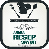 Aneka Resep Sayur icon