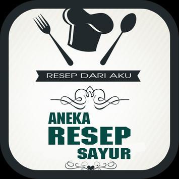 Aneka Resep Sayur poster