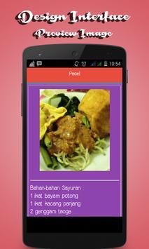 Aneka Resep Sayur screenshot 5