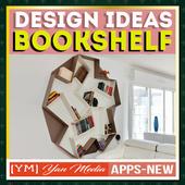 Design Ideas Bookshelf icon