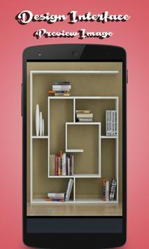 Design Ideas Bookshelf screenshot 4