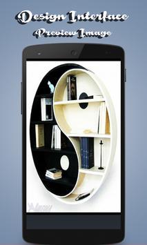 Design Ideas Bookshelf screenshot 5