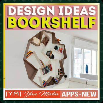 Design Ideas Bookshelf poster