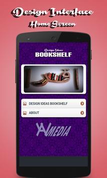 Design Ideas Bookshelf screenshot 1