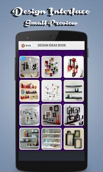 Design Ideas Bookshelf screenshot 2