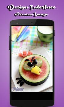 Fruit Beautiful Art screenshot 5