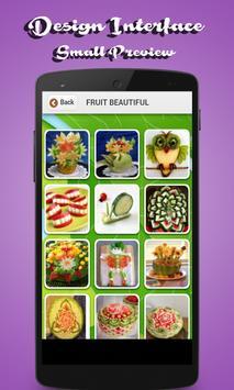 Fruit Beautiful Art screenshot 2