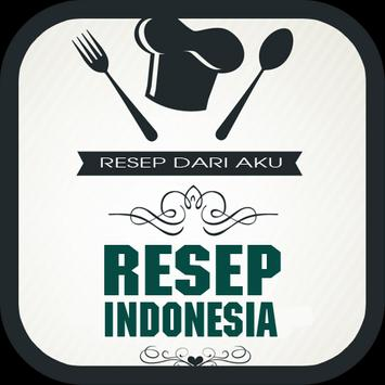 Resep Indonesia poster