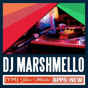 All Songs DJ Marshmello HD apk screenshot