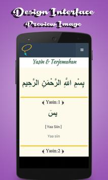 Yasin Lite screenshot 3