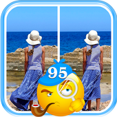 Games of Finding Difference icon