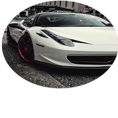 Anonymous cars icon