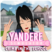 Yandere Simulator: Crime in the School icon