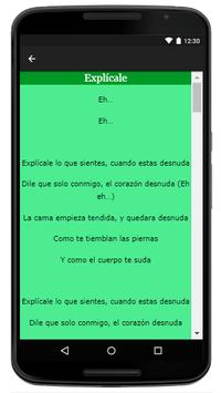 Yandel - Music And Lyrics screenshot 3