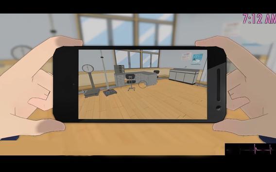 Simulator Yander Game apk screenshot