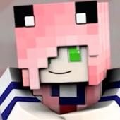 Yandere School for Minecraft icon