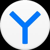 Яндекс.Браузер Лайт иконка