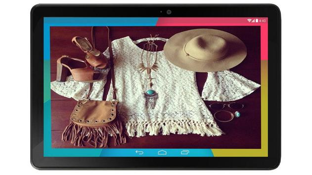 Bohemian Style Clothing and Accessories screenshot 3