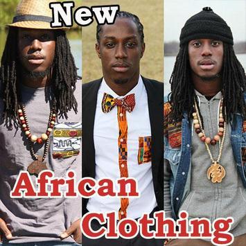African Man Clothing Styles screenshot 1