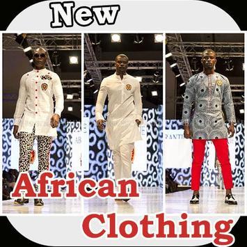 African Man Clothing Styles screenshot 2