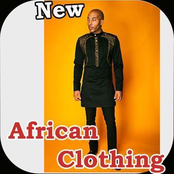 African Man Clothing Styles screenshot 4