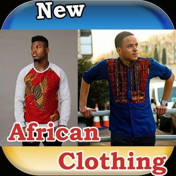 African Man Clothing Styles screenshot 5
