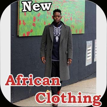 African Man Clothing Styles screenshot 6