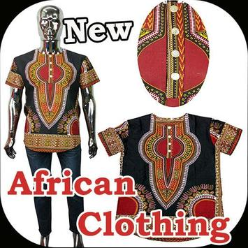 African Man Clothing Styles screenshot 7