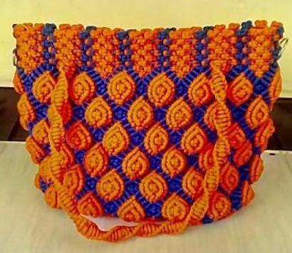 Bag Rope Kur Model apk screenshot