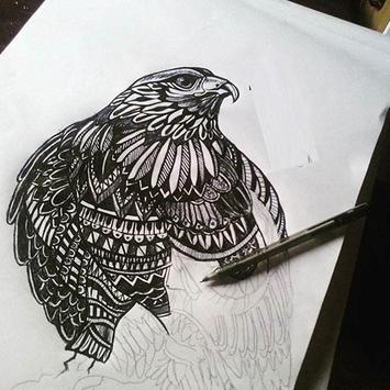 Sketch Drawing Ideas apk screenshot