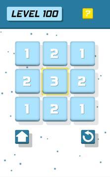 Tris! - Logic Puzzle screenshot 3
