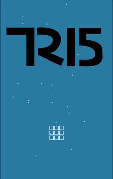 Tris! - Logic Puzzle poster