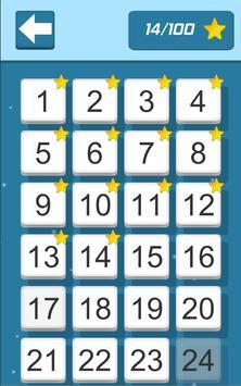 Tris! - Logic Puzzle screenshot 1