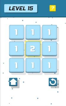 Tris! - Logic Puzzle screenshot 2