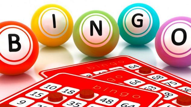 Spin Bingo - Free Slots Bingo poster